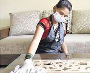 Rajkumari Aya and Nurse Centre is the most popular and trustworthy source to find trained and passionate Aya for domestic as well as for hospitals or nursing homes.